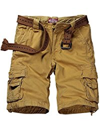 cargo shorts for men menu0027s twill cargo shorts XVYLPAW
