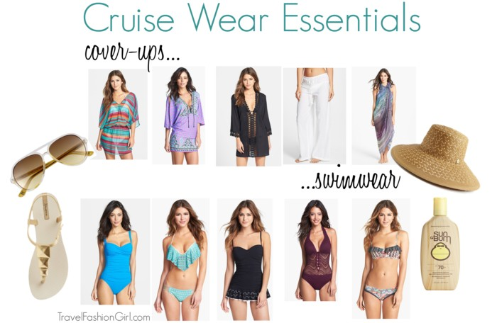 caribbean cruise wear essentials LMFSDCT