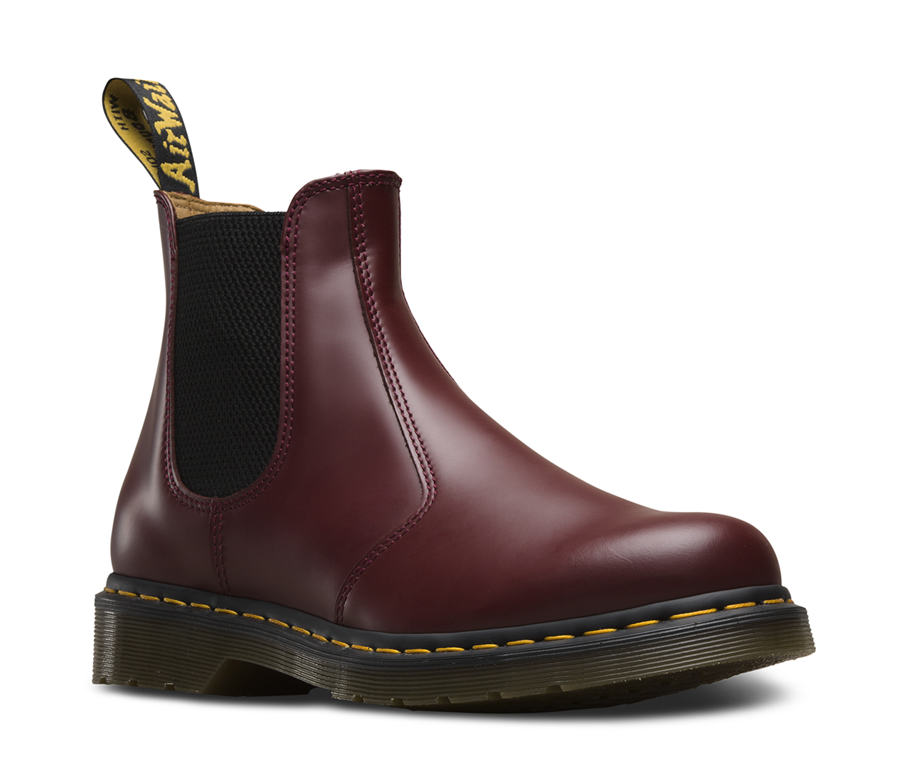chelsea boot 2976 yellow stitch | 2976 chelsea boots | official dr. martens store ECZRAHP