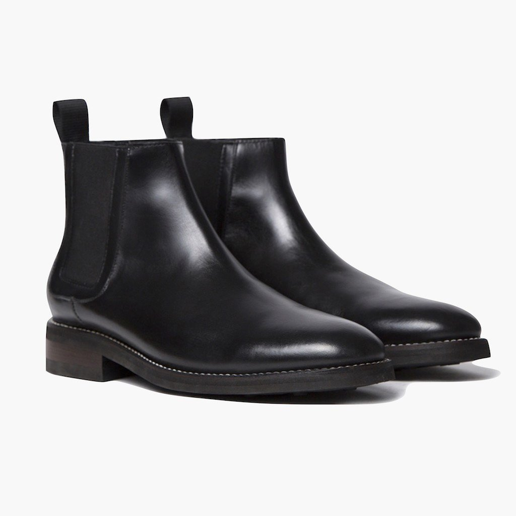 Chelsea boots – a perfect icon of modernity