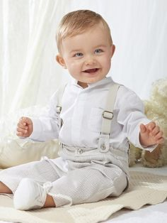 christening outfits for boys 04 #outfit #style #fashion VLDWJUQ