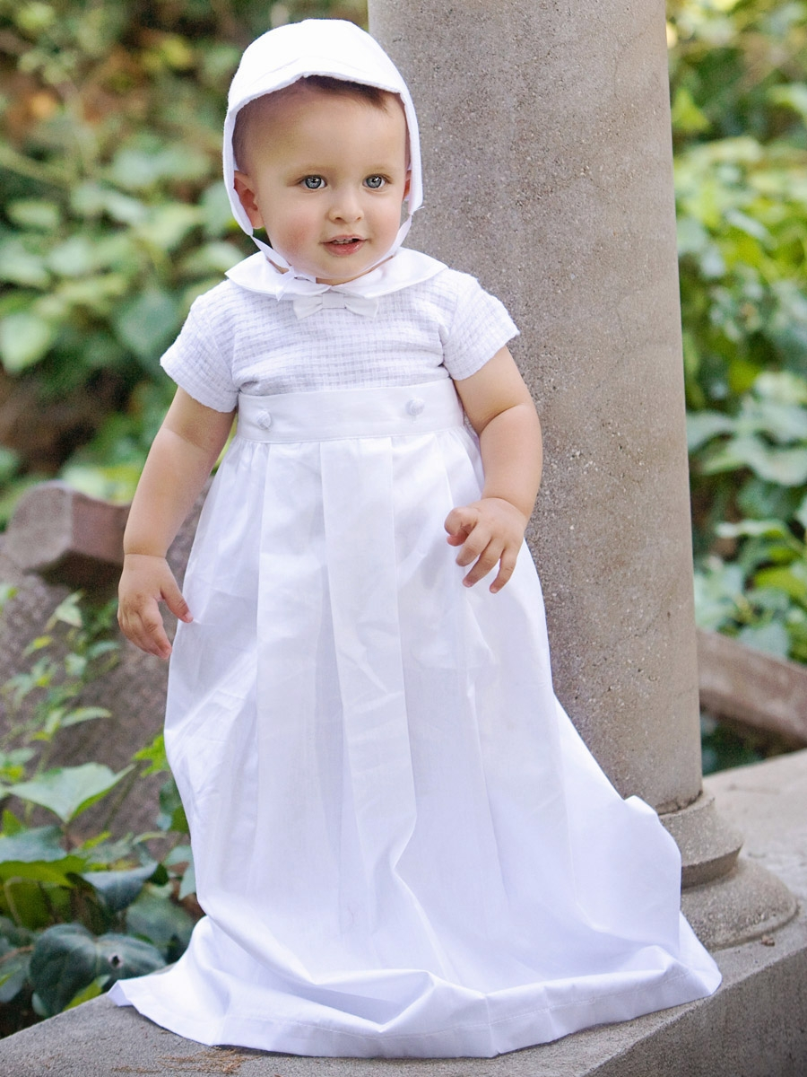 How to get the best christening outfits for boys