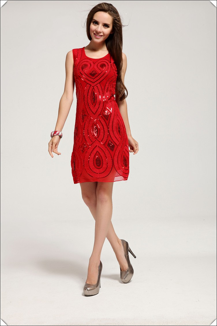 christmas party dress facebook WWARWAZ