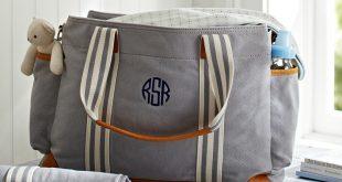 classic diaper bags | pottery barn kids GHJYHWA
