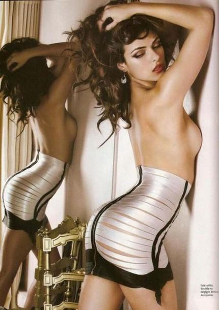 classy lingerie underwear high waisted lingerie sexy elegant classy satin sheer bandage  sexy lingerie nude garter GBRTZHX