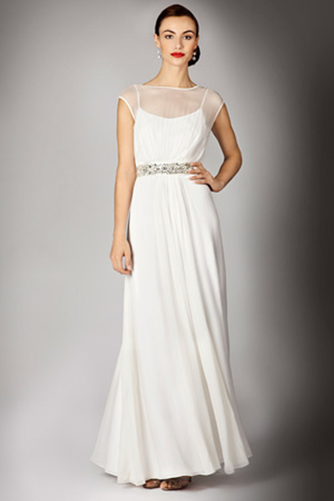 coast wedding dresses helena maxi dress IRPRMFE
