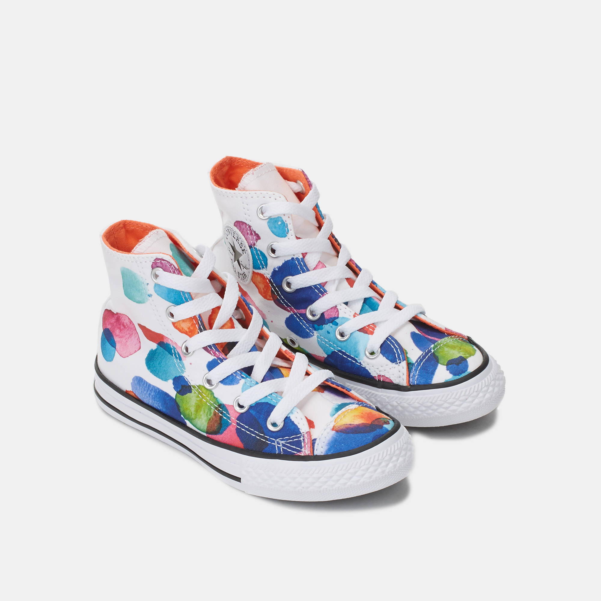 Converse for kids ... 547713 converse kidsu0027 chuck taylor all star floral petals shoe, ... MLGSUAN