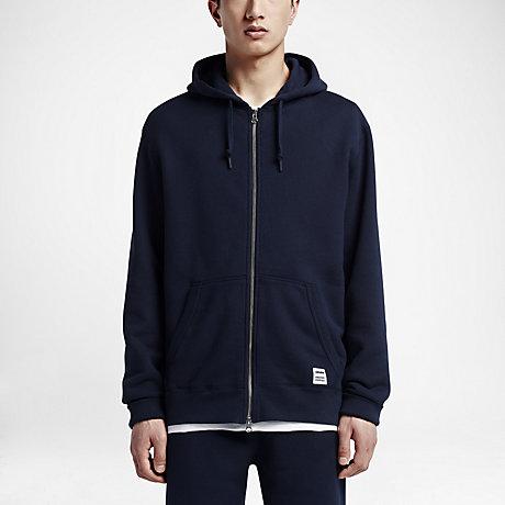 Converse Hoodie converse essentials sportswear full-zip menu0027s hoodie. nike.com ITYAOYM