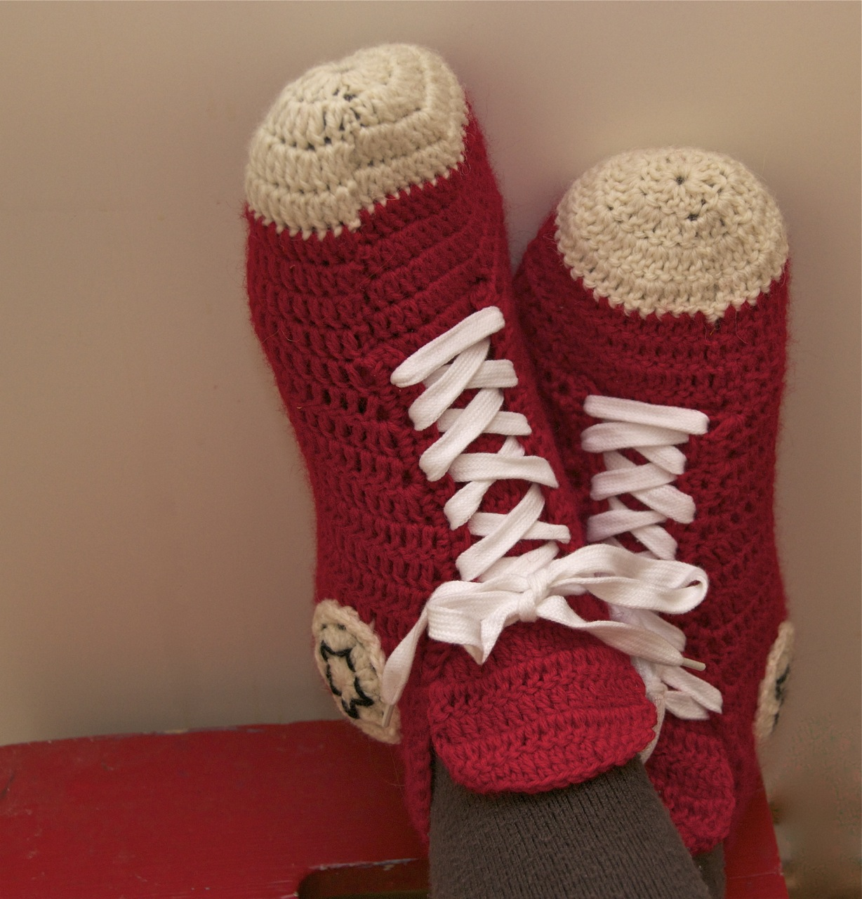 cool crochet patterns coolest crochet slippers patterns for boys ..sneakers! DWKNLDZ