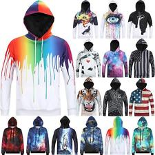 cool hoodies 3d graphic print men women hoodie sweater sweatshirt jacket pullover top  jumpers FSFQVQF