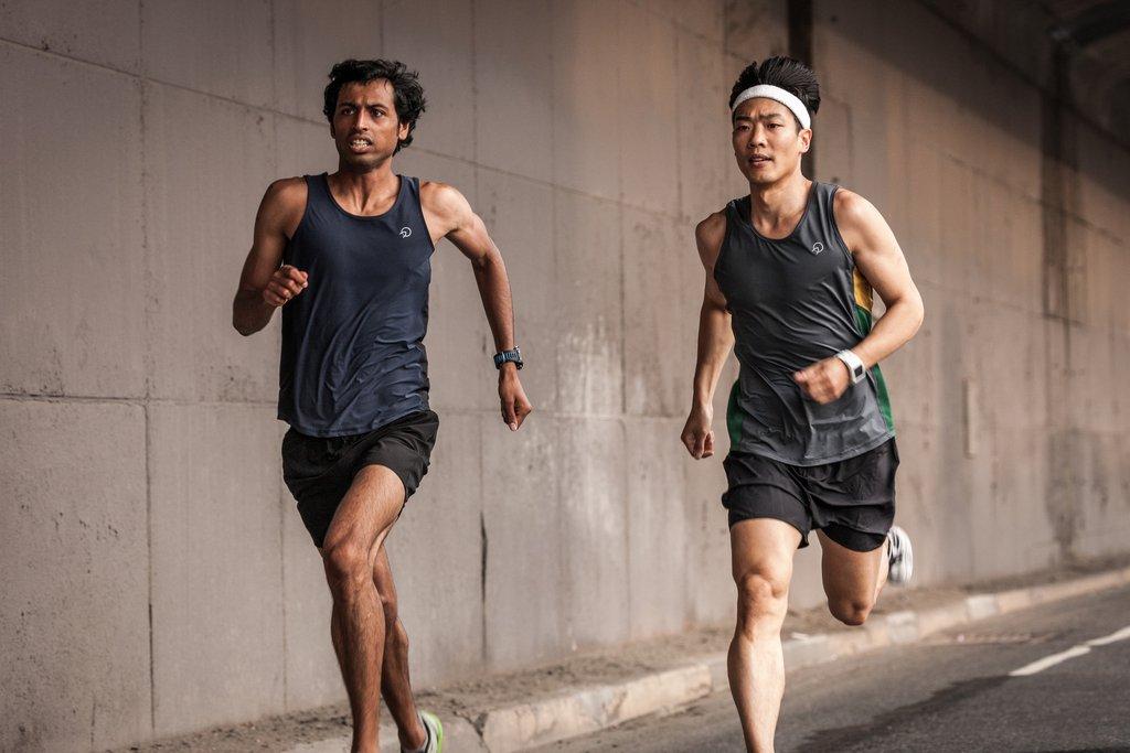 cool menu0027s running shorts cool mens running clothes ... JKHGJOS