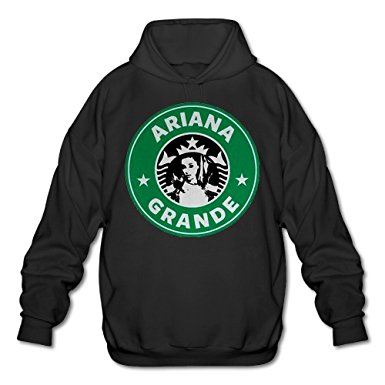 cool sweatshirts ariana grande men hoodies sweatshirts pullover cool hoodies ZBKTOWO