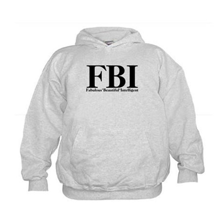 cool sweatshirts fbi hoodie $27.97. kidu0027s hooded sweatshirt TONRGYH