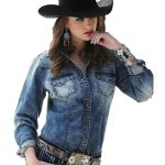 Different types of western wear for women