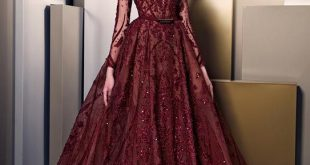 couture dresses haute couture spring/summer 2016 by ziad nakad CTYUETO