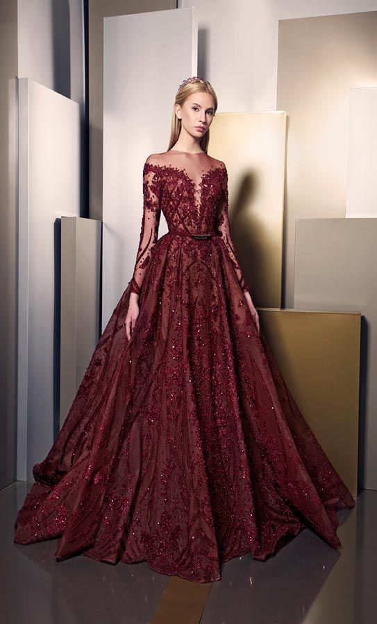 Choosing couture dresses – fashionarrow.com
