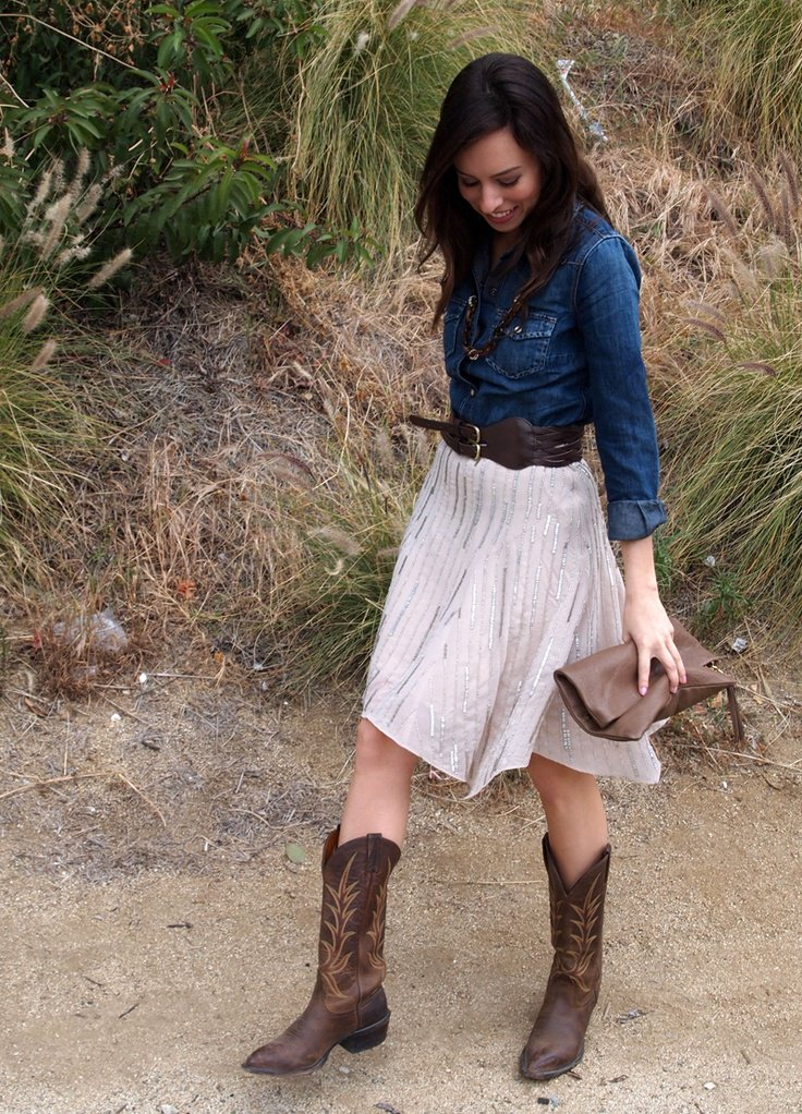 cowgirl outfit cowgirl outfits - 25 ideas on how to dress like cowgirl ZFDVQTB