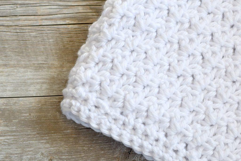 crochet baby blanket lofty-easy-crochet-baby-blanket-pattern-1 BWVKXAC