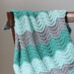 Crochet baby blanket patterns for cozy blankets
