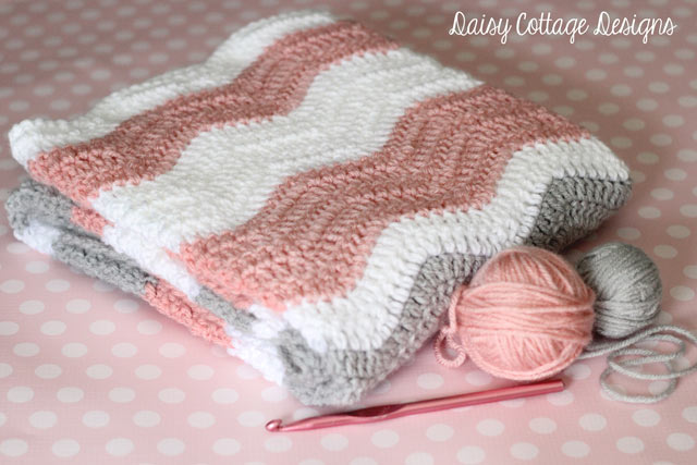 crochet baby blanket want to learn how to print this pattern (and all crochet patterns from any AXLNQJT