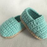 How to choose best crochet baby booties?