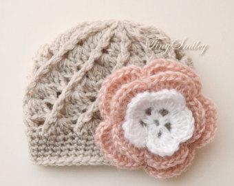 crochet baby hats | etsy OSBLIHS