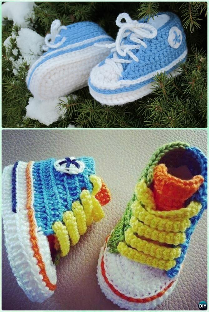 crochet baby patterns crochet ankle high baby booties free patterns JQSGCIE