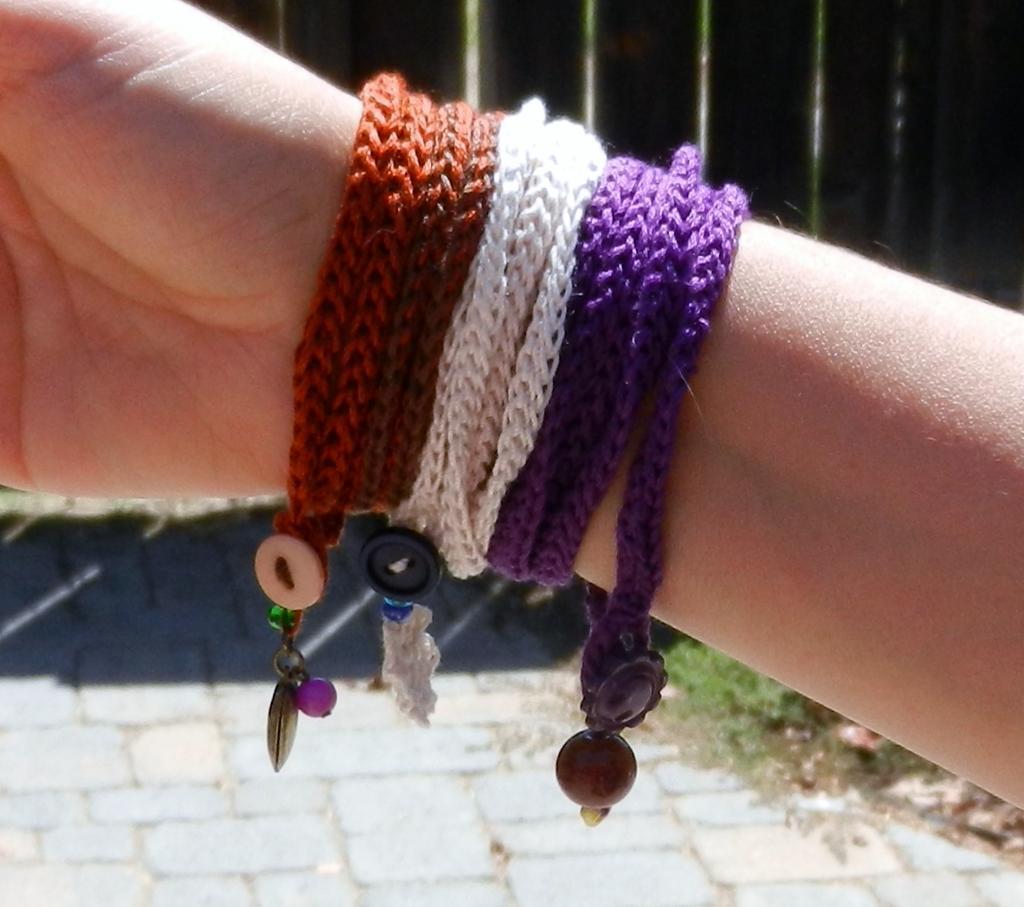 crochet bracelet pattern crochet wrap bracelet pattern GWLEZSU
