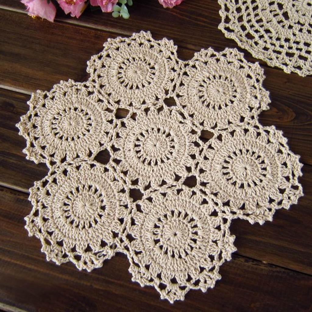 crochet doilies snowflake crochet doily VVGRUOV