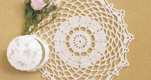 crochet doily patterns pretty doily crochet pattern LFNGELQ