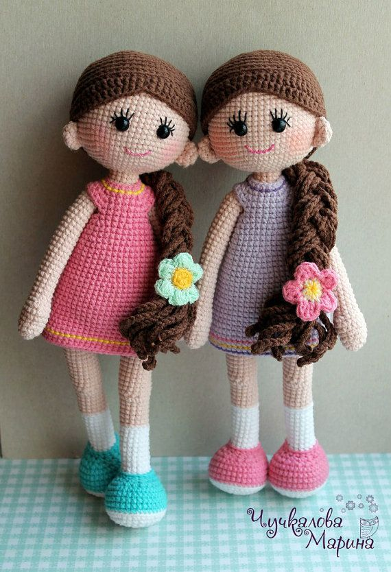 Why you should begin crocheting with easy crochet doll patterns