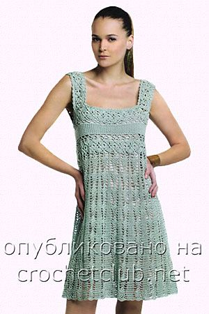crochet dress pattern - i love this! so. why are the most beautiful crochet RSREXXD