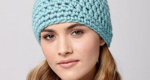 crochet hat patterns snow drift crochet hat | allfreecrochet.com GSWTSAM