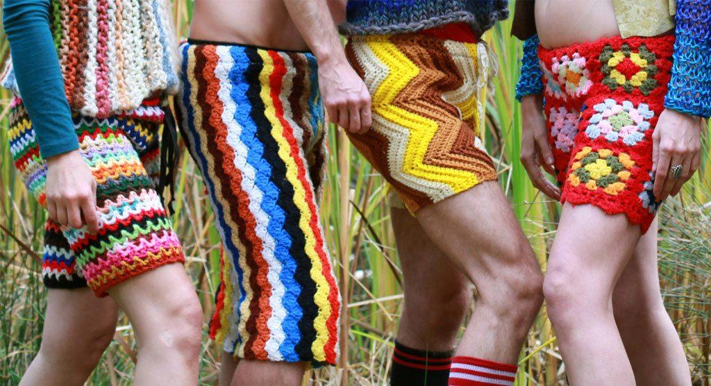 crochet pants crochet shorts, etsy KEDUTXZ