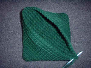 crochet potholders crochet until you can fold the potholder so that the top edges touch. it HOMDBCX