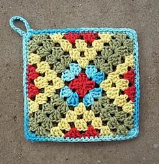 crochet potholders ravelry crochet potholder YWGHTRO