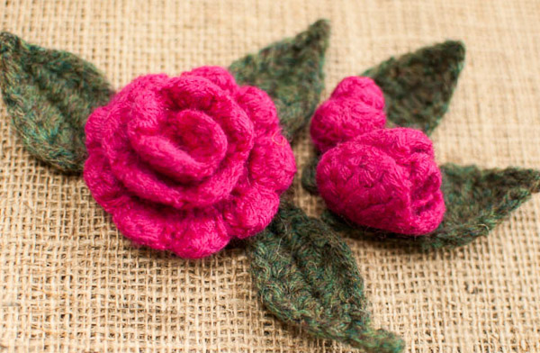 crochet rose pattern crochet christmas rose pattern WAYFYDH