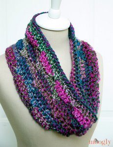 crochet scarf crochet cowl patterns IPKZAGD