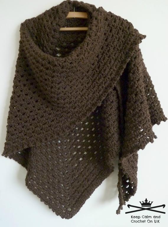 crochet shawl crochet prayer shawl pattern HQZQFRF
