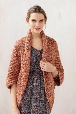 crochet shrug pattern get pattern - crochet cocoon shrug pattern GPRSPGJ