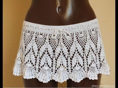 crochet skirt pattern crochet skirt| free |crochet patterns| 368 GZCRIVT