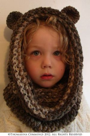 crochet snood pattern youu0027ll love your snood, iu0027m sure your daughter will want one too! bear snood TTSTCSO