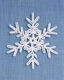 crochet snowflake pattern crochet snowflake patterns. love the way these look, and so easy to do. HKDWKVJ