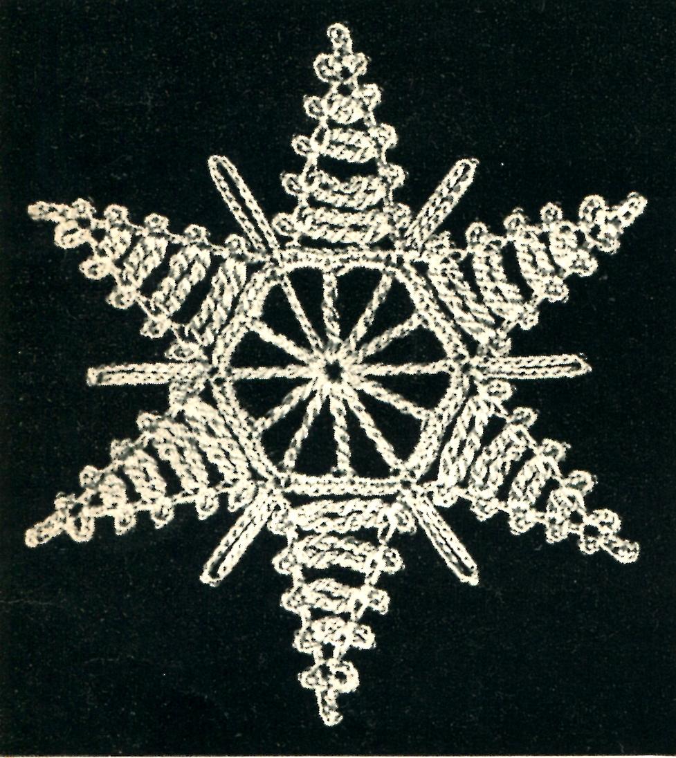 crochet snowflakes snowflake crochet AHAFJYX
