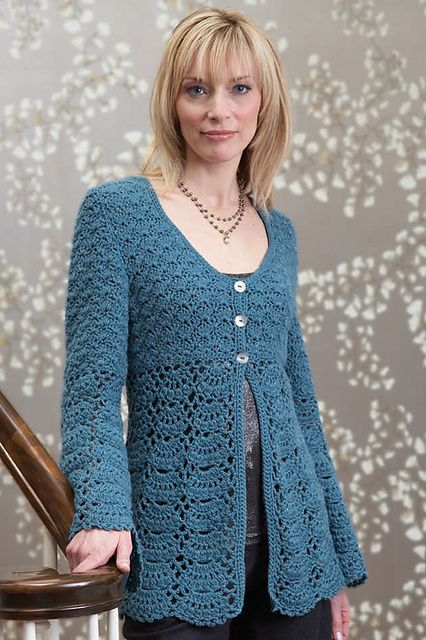 crochet sweater patterns crochet cardigan pattern by gayle bunn BVJUTTU