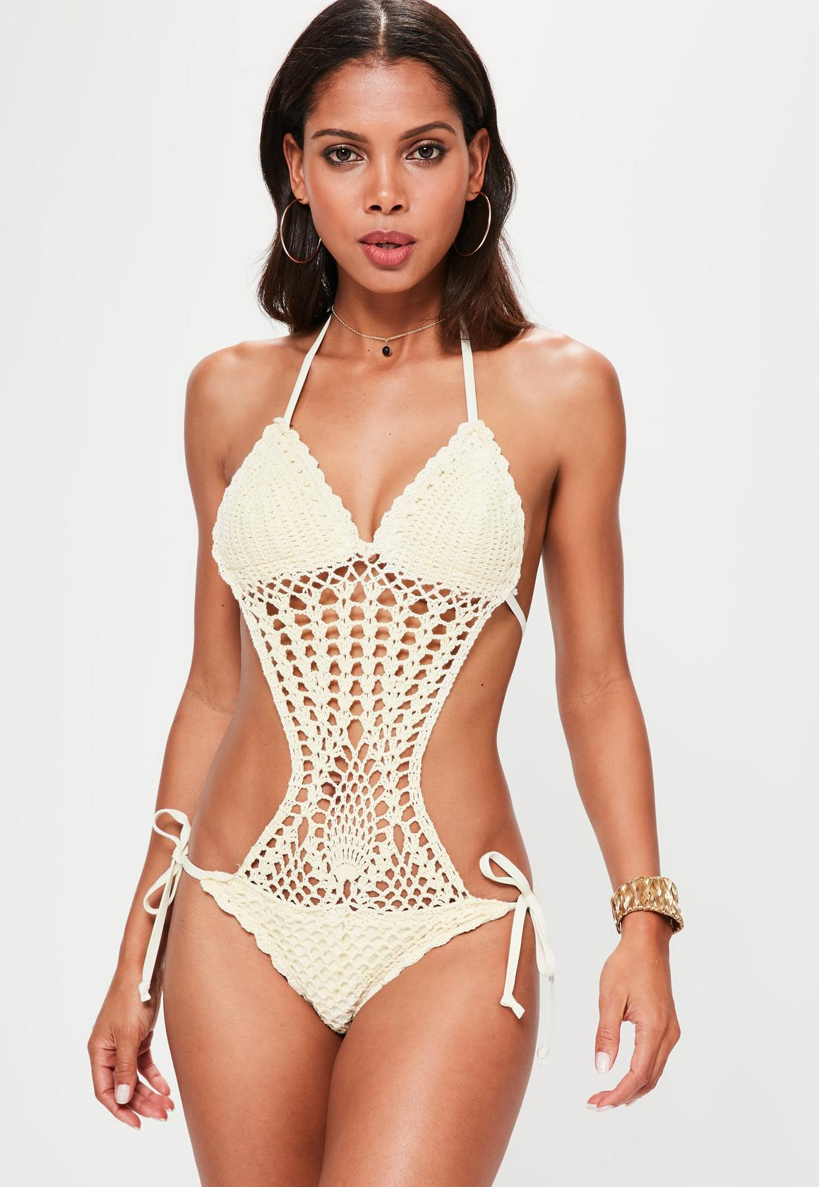 crochet swimsuit previous next YBMLFWQ
