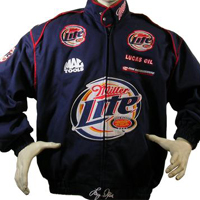 custom jackets custom artwork done for embroidery, embossing, or totally custom inlaid  leather jackets CRZEKDC