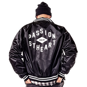 custom jackets satin jackets EQXXXQE