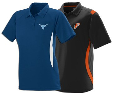 custom polo shirts coaching apparel RNXROUQ