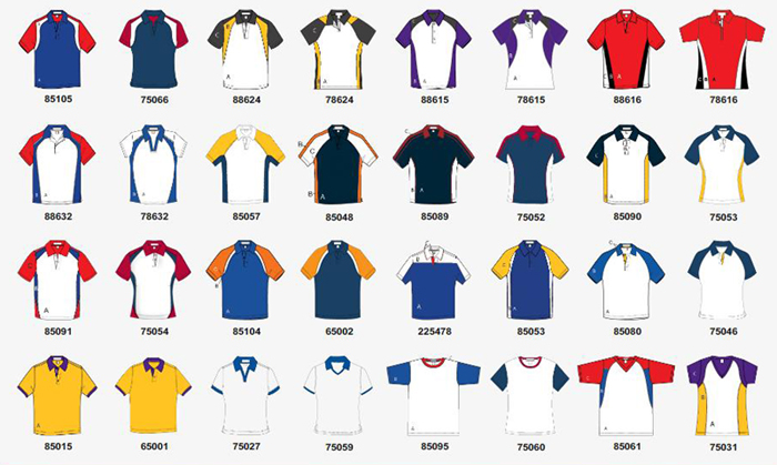 custom polo shirts for sports carnival � fashionarrowcom